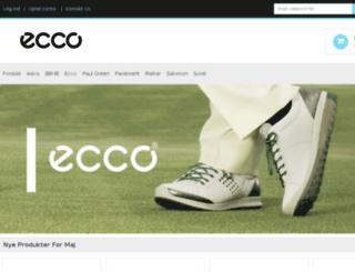 stepped-up.com screenshot