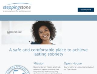 stepstone.wpengine.com screenshot