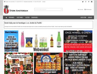 sterk-online.nl screenshot