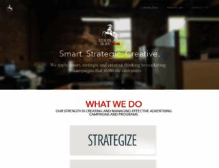 sterlingsilvercreative.com screenshot