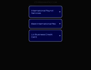 stern-taxi-fare.sternwebagency.com screenshot