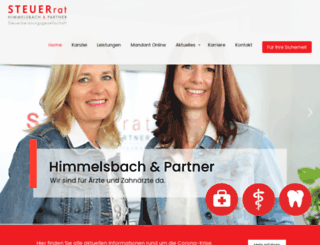 steuer-rat.com screenshot