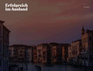 steuerkanzlei.co.uk screenshot
