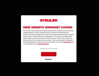 steuler-kch.de screenshot