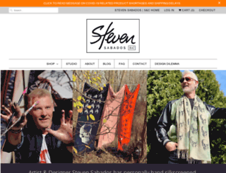 stevenandchris.com screenshot