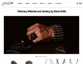 stevesoffa.com screenshot