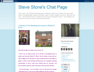 stevestonechat.blogspot.co.uk screenshot
