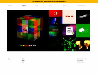 stewdio.org screenshot
