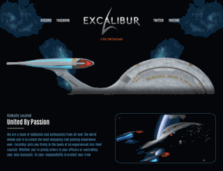 stexcalibur.com screenshot