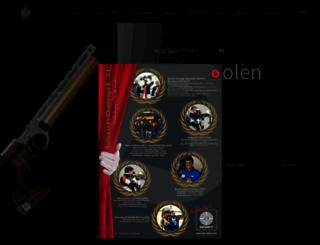 steyr-sport.com screenshot