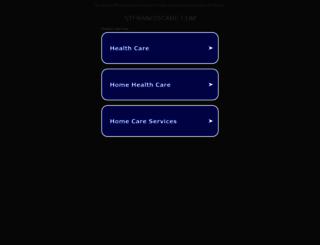 stfranciscare.com screenshot