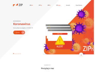 stg.pl screenshot