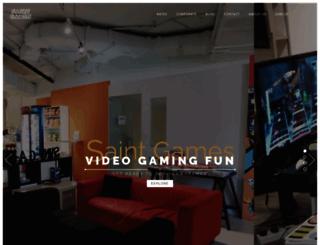 stgamescafe.com screenshot