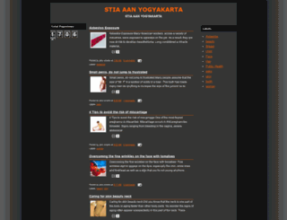 stia-aan-yogyakarta.blogspot.com screenshot