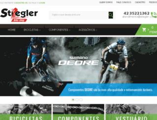 stiegler.com.br screenshot