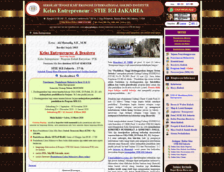 stieigi.book.web.id screenshot