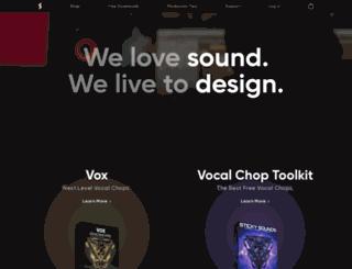 stiickzz.com screenshot