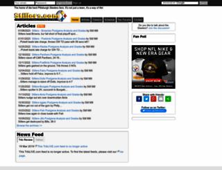 stillers.com screenshot