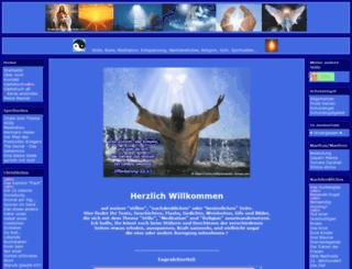 stilles.kraeuter-forum.com screenshot