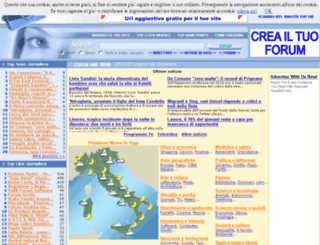 stinosofce.forumonster.com screenshot