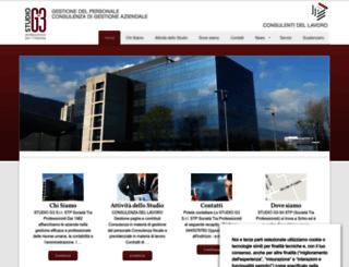 stipendi.com screenshot