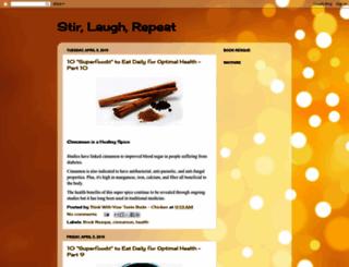 stirlaughrepeat.blogspot.com screenshot
