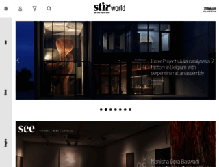 stirworld.com screenshot