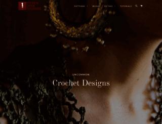 stitchdiva.com screenshot