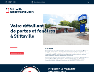 stittsvillewd.ca screenshot