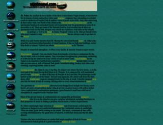 stjohnusvi.com screenshot