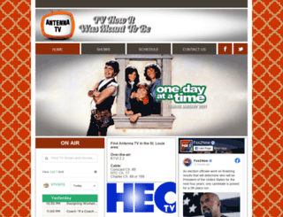 stl.antennatv.tv screenshot