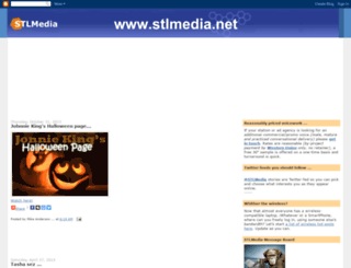 stlmediastuff.blogspot.com screenshot