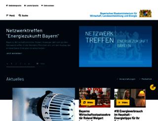 stmwi.bayern.de screenshot