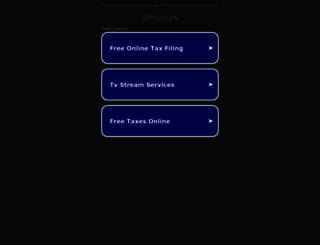 sto.co.za screenshot