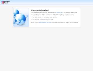 stobbe.net screenshot