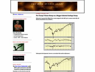 stock-index-options-alert.blogspot.com screenshot