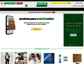 stock-off.com screenshot