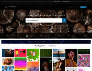 stockfreeimages.com screenshot