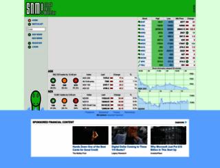 stocknessmonster.com screenshot