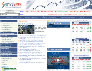 stocknews.vn screenshot