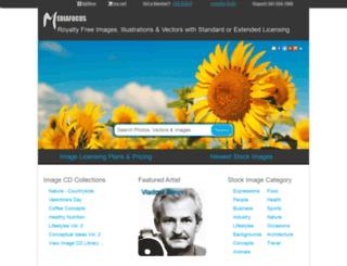 stockphotographyonline.com screenshot