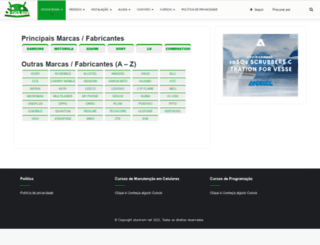 stockrom.net screenshot