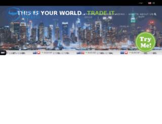 stocksm.com screenshot