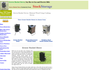 stockstorage.com screenshot