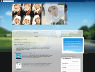 stockwatch888.blogspot.com screenshot