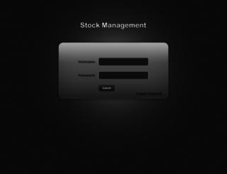 stockwd.permuteit.in screenshot