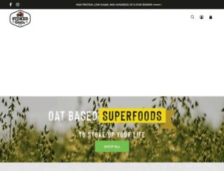 stokedoats.com screenshot