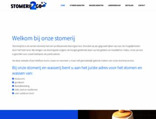 stomerij2go.nl screenshot
