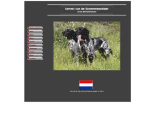 stommeerpolder.nl screenshot