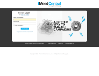 stomp.centraldesktop.com screenshot